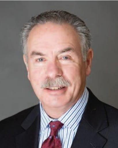 Stephen P. Fitzmaurice, RPA